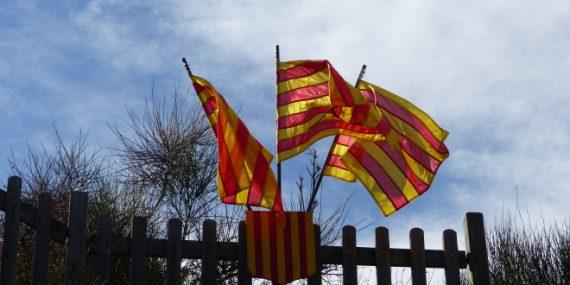 Catalogne indépendantistes extrême gauche islamistes