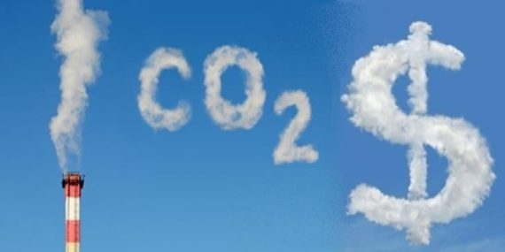 Permis émission carbone UE marché spéculatif