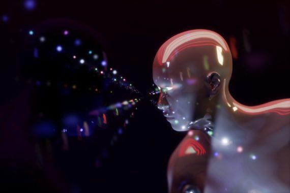 économiste Banque Angleterre emplois intelligence artificielle AI