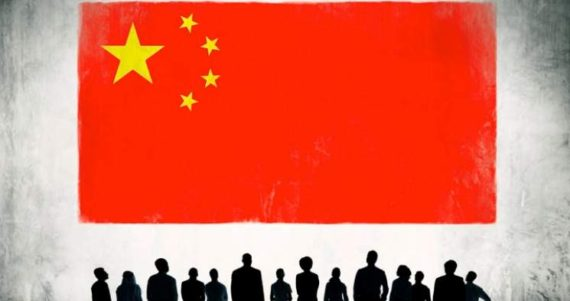 Chine OMC Etats Unis domination mondiale