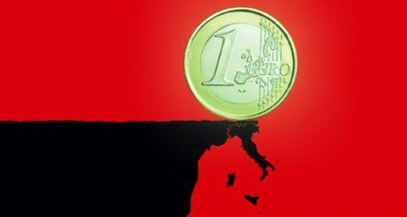 crise bancaire menace Italie UE Bruxelles