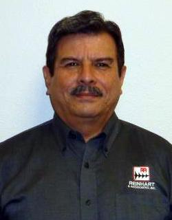 Teodoro Leon-Salamanca, Ph.D.