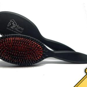 boar bristle grooming brush hair brush