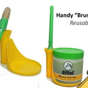 effol brush holder