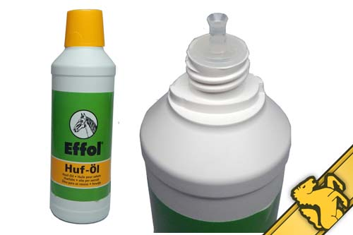 effol hoof oil refill