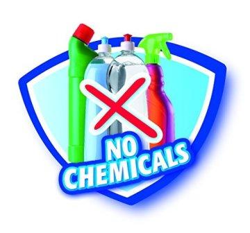 Vileda Steam Dampfreiniger für hygienische und gründliche Sauberkeit -