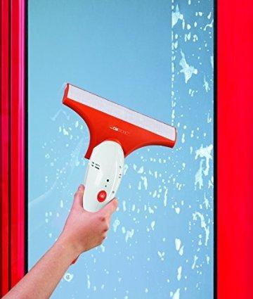 Clatronic WC 3528 Fensterreiniger -