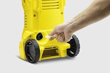 Kärcher K 2 Home T150 Hochdruckreiniger -