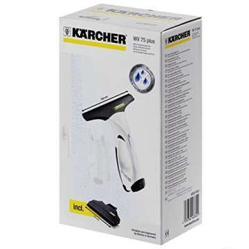 Kärcher WV75 Plus -