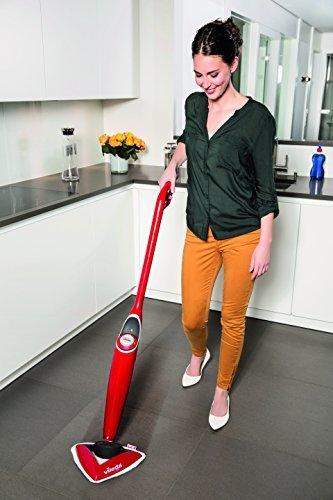 Vileda 100 Grad Heißwasser-Reinigungsgerät ohne Kabel -