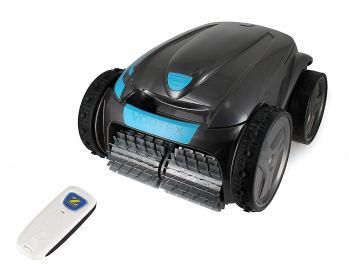 Poolroboter mit Fernsteuerung
