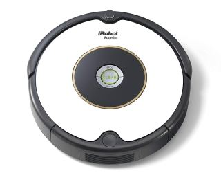 Staubsauger Roboter iRobot Roomba 605