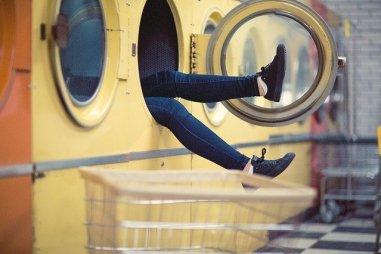 Waschmaschine mit Nachlegefunktion
