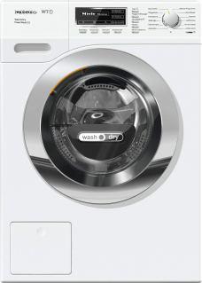 Waschmaschine und Trockner Inklusive