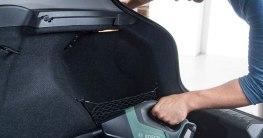Bosch Handstaubsauger