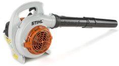 Benzin Häcksler SH 56