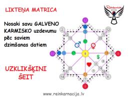 uZKLIKSKINI_MATRICA