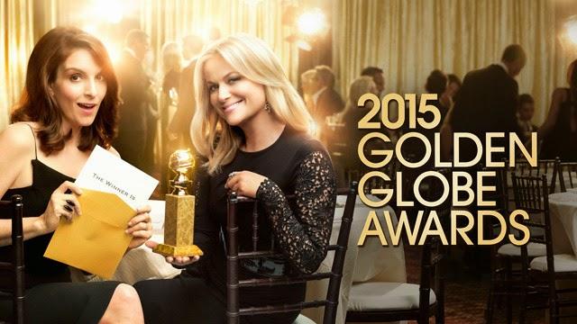 Globos de Oro 2015 Nominaciones