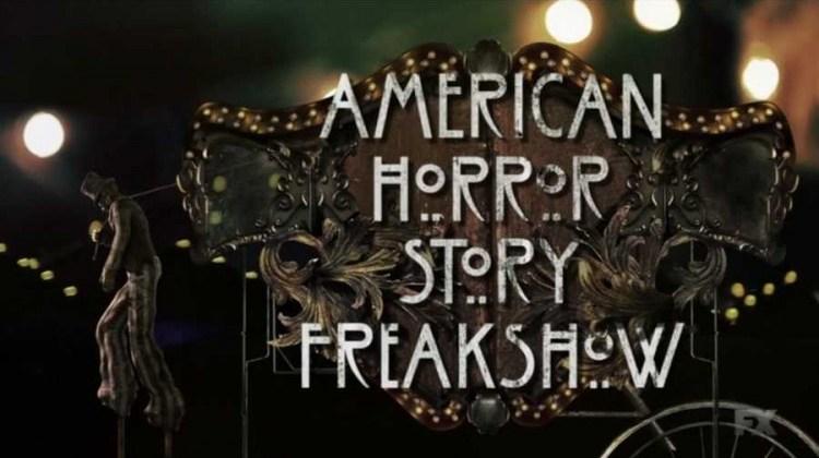 El espectáculo termina - Freak Show