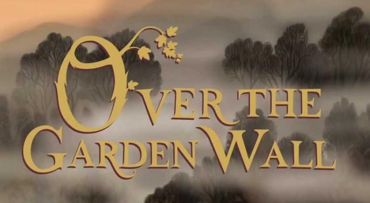 El maravilloso mundo de Over the Garden Wall