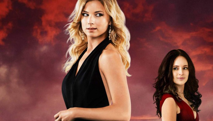 La cuarta temporada de Revenge vuelve a Fox Life el 21 de enero