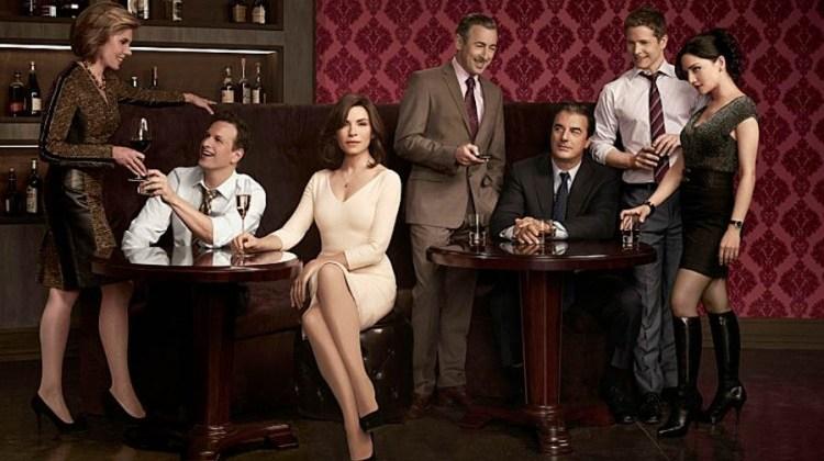 The Good Wife Sexta temporada FOX