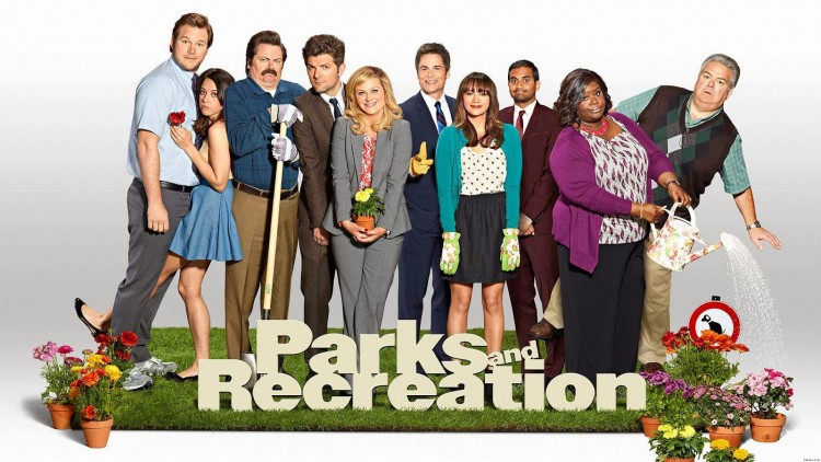 Alternativas Parks and Recreation