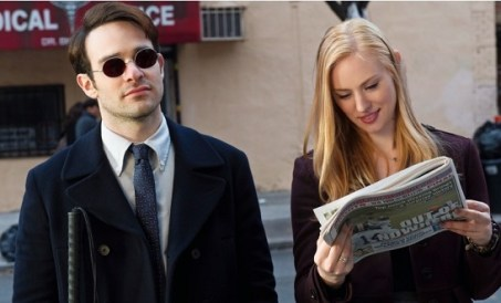 Matt y Karen