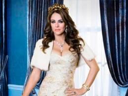 Peores madres de la TV  helena The Royals