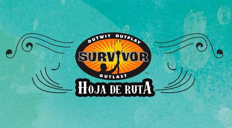 Guía Survivor