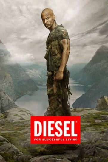 the 100 diesel