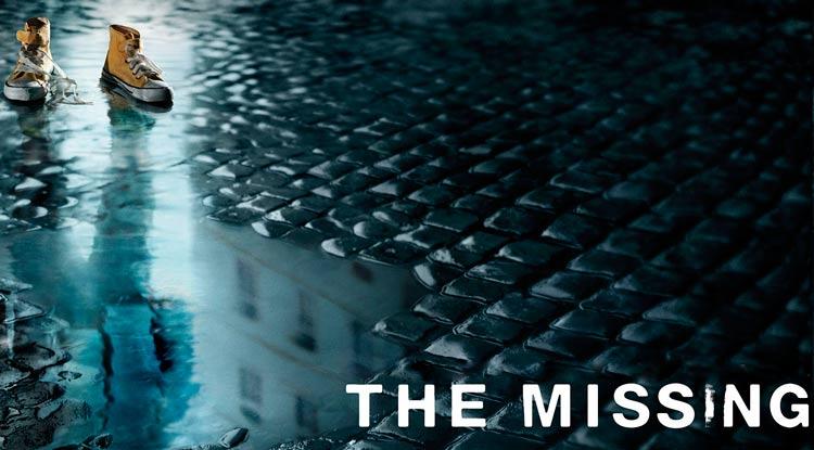 The Missing cartel drama