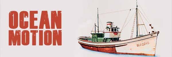 Ocean Motion Retos seriéfilos HBO