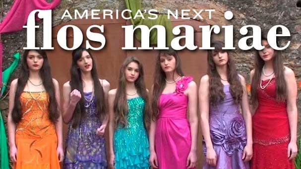 americas next flos mariae