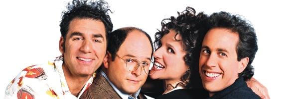 Seinfeld Reino de Series reto
