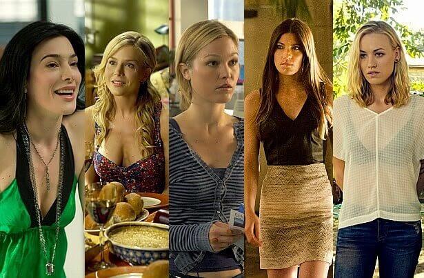 Escoja su estereotipo de mujer preferido y llévese un asesino en serie... ¡gratis!