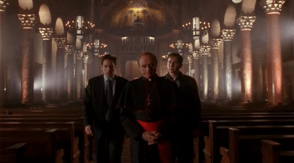 De vigilante cabroncete a cardenal