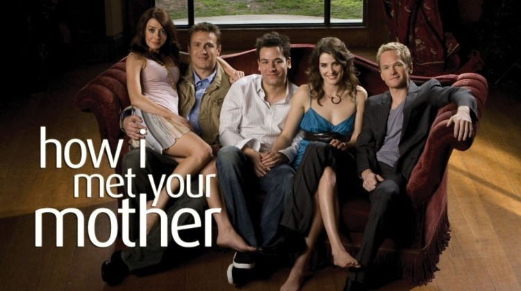 canciones de HOW I MET YOUR MOTHER