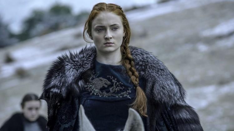 Sansa Game of Thrones 6x09