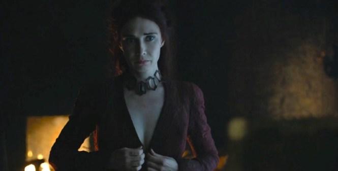 Melisandra, a punto de marcarse una 'Interviú'
