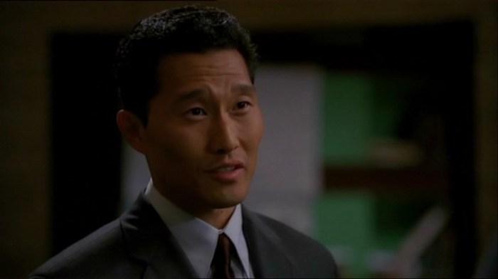 Daniel Dae Kim en Buffy