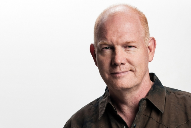 Glenn Morshower en Buffy