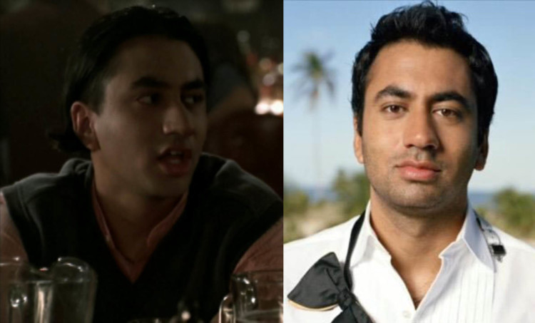 Kal Penn en Buffy