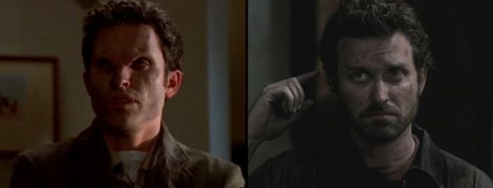 Rob Benedict en Buffy