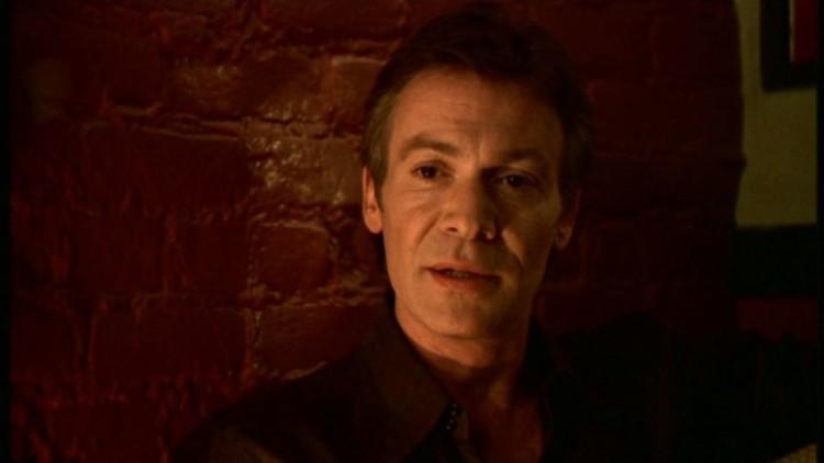 Robin Sachs en Buffy