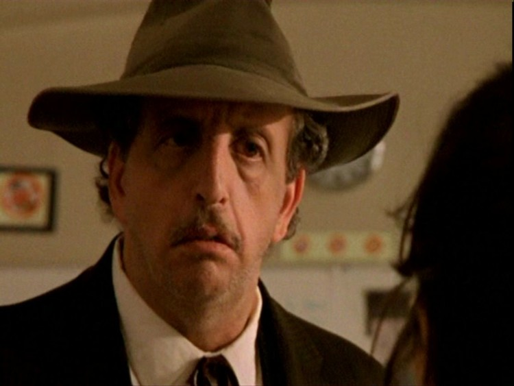 Vincent Schiavelli en Buffy