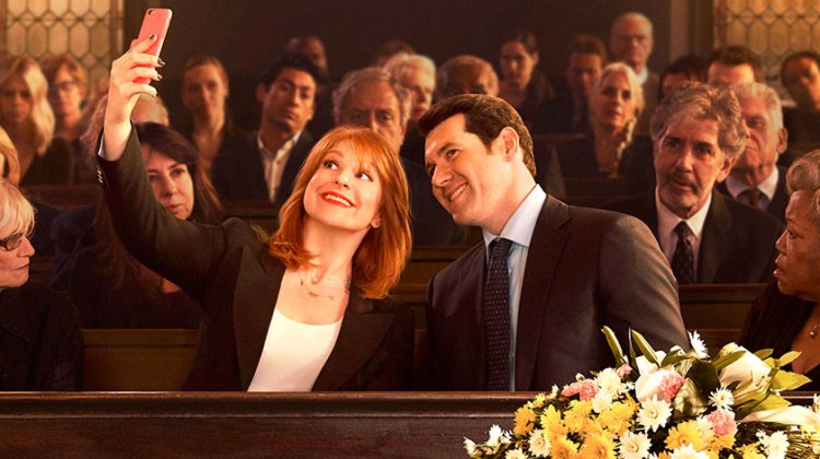 difficult people serie hulu
