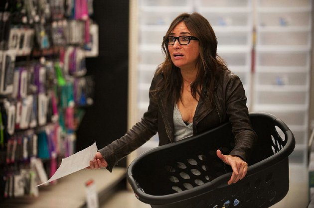 Pamela Adlon interpreta a la matriarca en Better Things