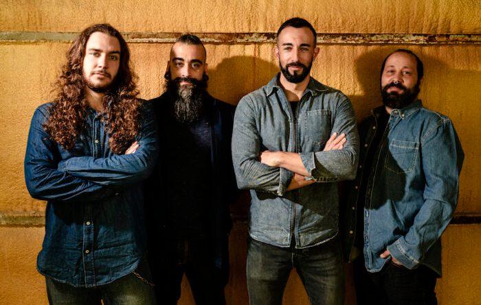 SÖLAR publican su nuevo LP titulado Rompiendo Esquemas (CLIFFORD RECORDS)