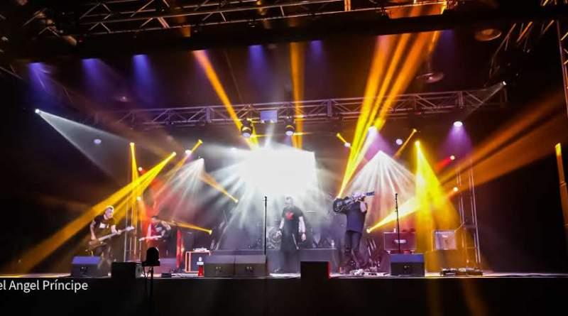 Crónica y fotos del concierto de EMBERS OF PRIDE (27-03-2021 Revirock Studios, Vicálvaro – Madrid -)